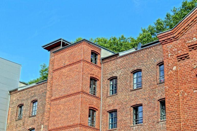 Alte Papierfabrik Schwarzwald